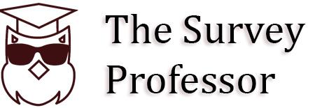 The Survey Professor - Online Survey Consultant - Affordable Online Surveys